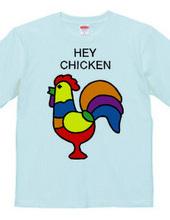 HEY CHICKEN
