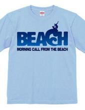 BEACH(ブルーバージョン)