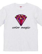 ★COLOR MAGIC★