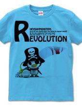 海賊ペンギン 革命戦士