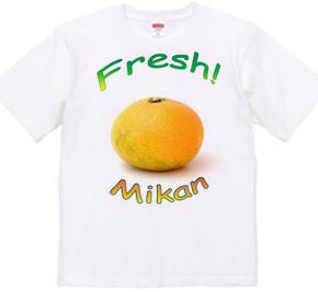 和みかん Fresh MIKAN