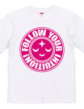 FOLLOW YOUR INTUITION!~直感に従え~(R)
