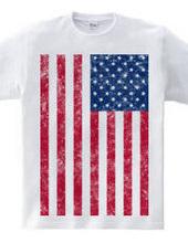 US Flag(ダメージ2)