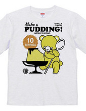 PUDDING MIX