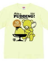 PUDDING MIX