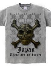 日本には未来がない