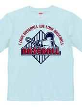 LOVE BASEBALL!!