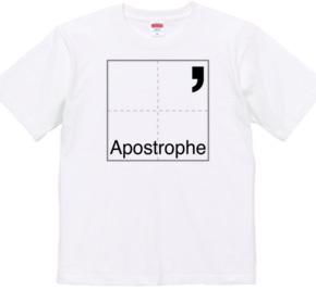 Typo-03 [Apostrophe]