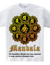 胎蔵曼荼羅