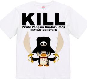 海賊ペンギン KILL part2