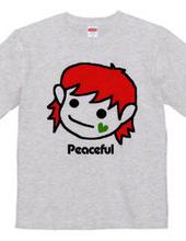 PEACEFUL☆彡