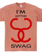 I'M GETTHO SWAG