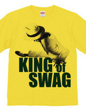 KING of SWAG - MJ -