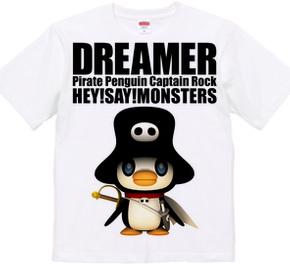 海賊ペンギン DREAMER