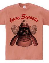 sweets Shogun