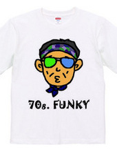 ★70,s FUNKY★