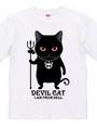 devil cat 悪魔猫