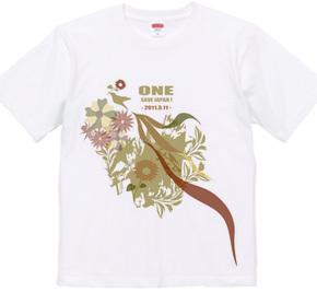 ~ONE~ SAVE JAPAN