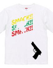 smack!!smack!!smack!!
