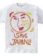 Save Japan!!