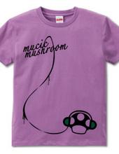 Music Mushroom