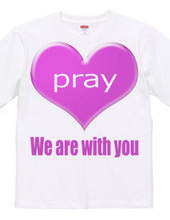 We are praying for... (2)