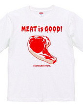 Meat is Goood!