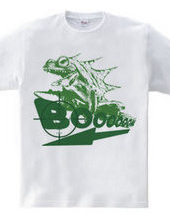 Frog Bomb (green)
