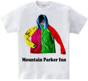 Mountain Parker fun