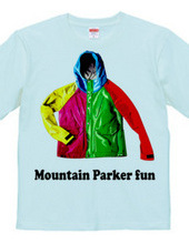 Mountain Parker fun