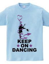 B-Monkey (KEEP ON DANCING)