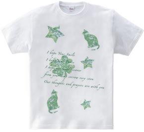 東日本大震災 チャリティTシャツ