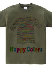 Happy Colors