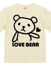 LOVE★BEAR