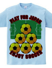 PLAY FOR JAPAN 2
