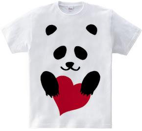LOVE & PANDA