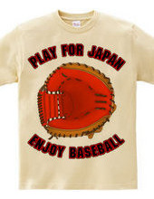 PLAY FOR JAPAN 3