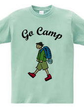 "GO CAMP""color"""