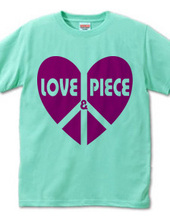 LOVE & PIECE