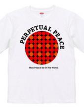PERPETUAL PEACE ~永遠平和のために~ 『東北