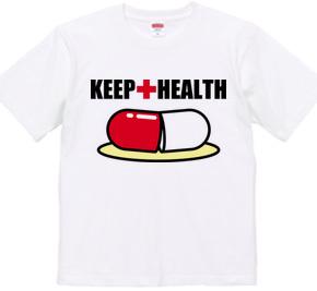 KEEP HEALTH