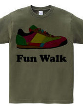 Fun Walk