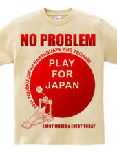 PLAY FOR JAPAN 4