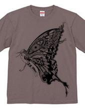 パタパタ(蝶)