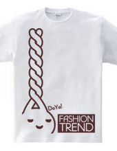 ファッショントレンド