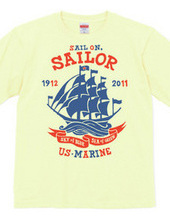 Sail On,Sailor★マリン