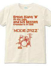 Mode Jazz
