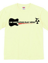no more nukes play music.