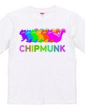 (両面印刷) シマリス - CHIPMUNK (7)