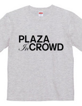 PLAZA IN CROWD